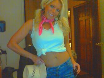 blondecandie