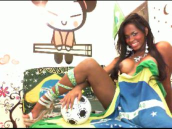 BrazilianTgirl